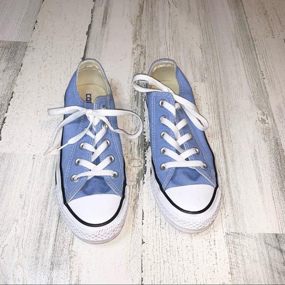 Converse | Women's Blue Sneakers